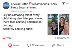Face Painting Brisbane 041695526 Review
