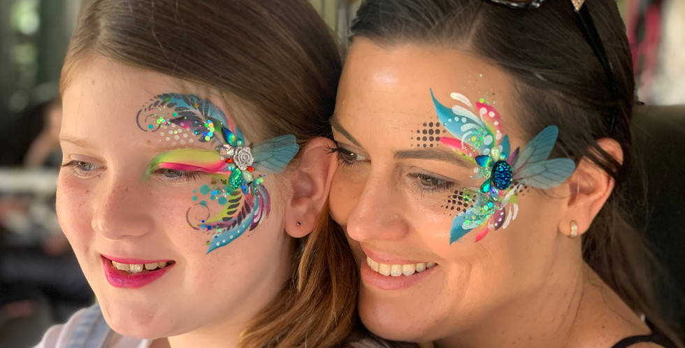 Face Painting Brisbane Image 7