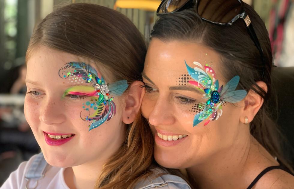 Face Painting Brisbane Image 7