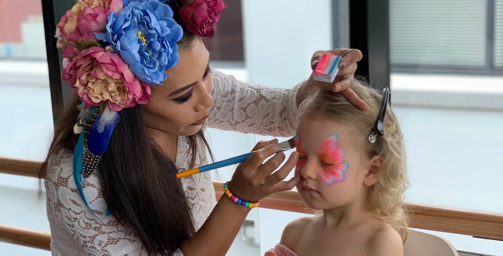 Face Painting Brisbane Image 9
