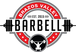 brazos valley barbell logo.png