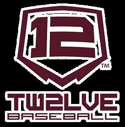 Twelve baseball