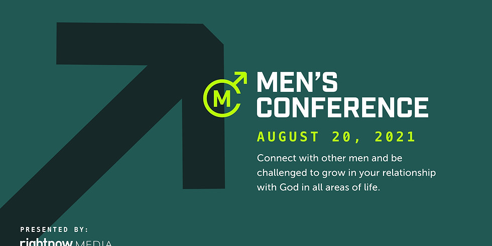 RightNow Men's Conference Simulcast