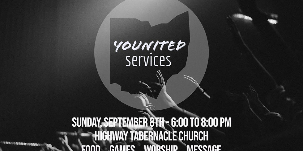 YOunited Area Youth Night
