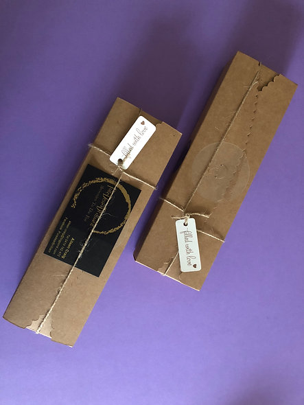 Gift Boxes - Assorted Sizes
