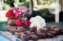 puredeadbrilliant wedding cake