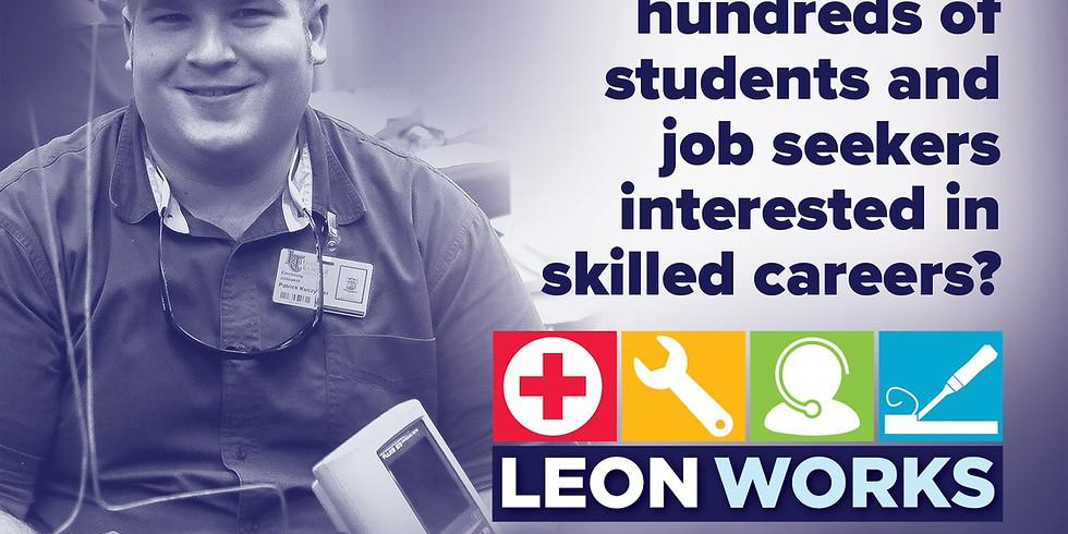 2017 Leon Works Expo