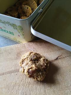 Awami cookies