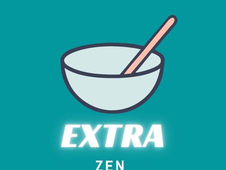 Le mot zen