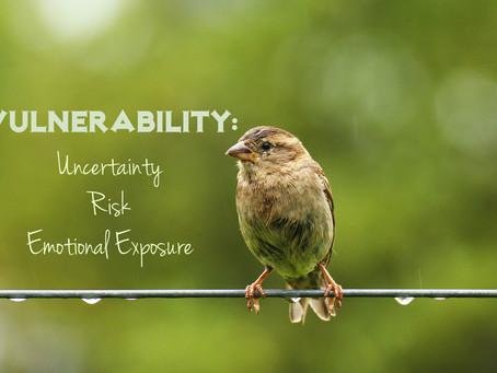 Contempler l'incertitude