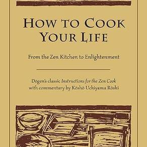 le livre de la cuisine de la vie - Chapitre 2