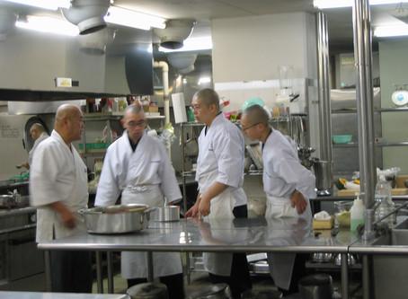 La shôjin ryôri, la cuisine des temples