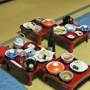 Zen  Food ?