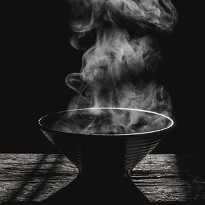 Retrouver l'envie de cuisiner , Bouddha news