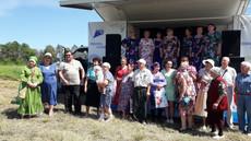 Автоклуб помогает организовывать традиционные праздники в селах Подгоренского района