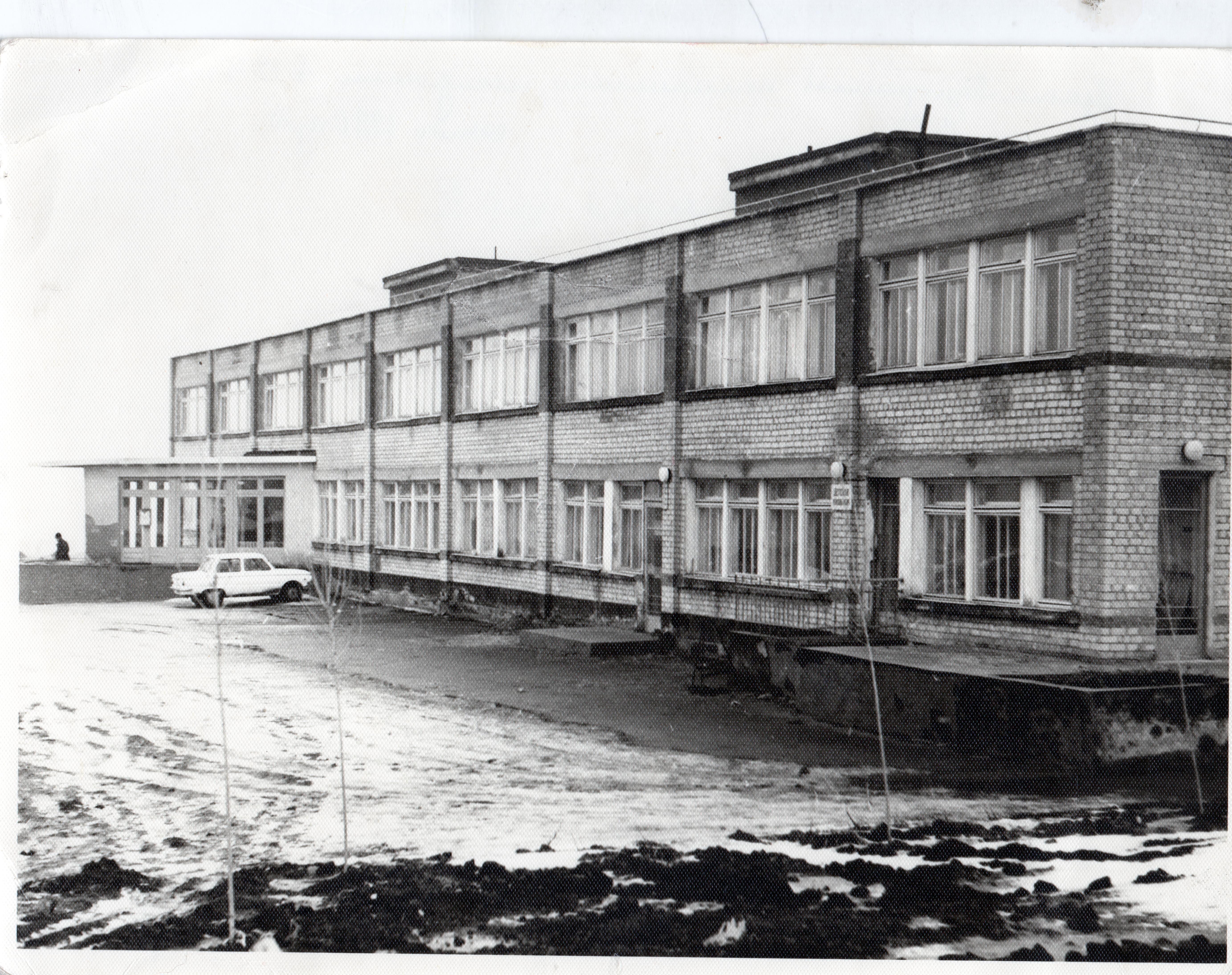 Подгоренская районная больница