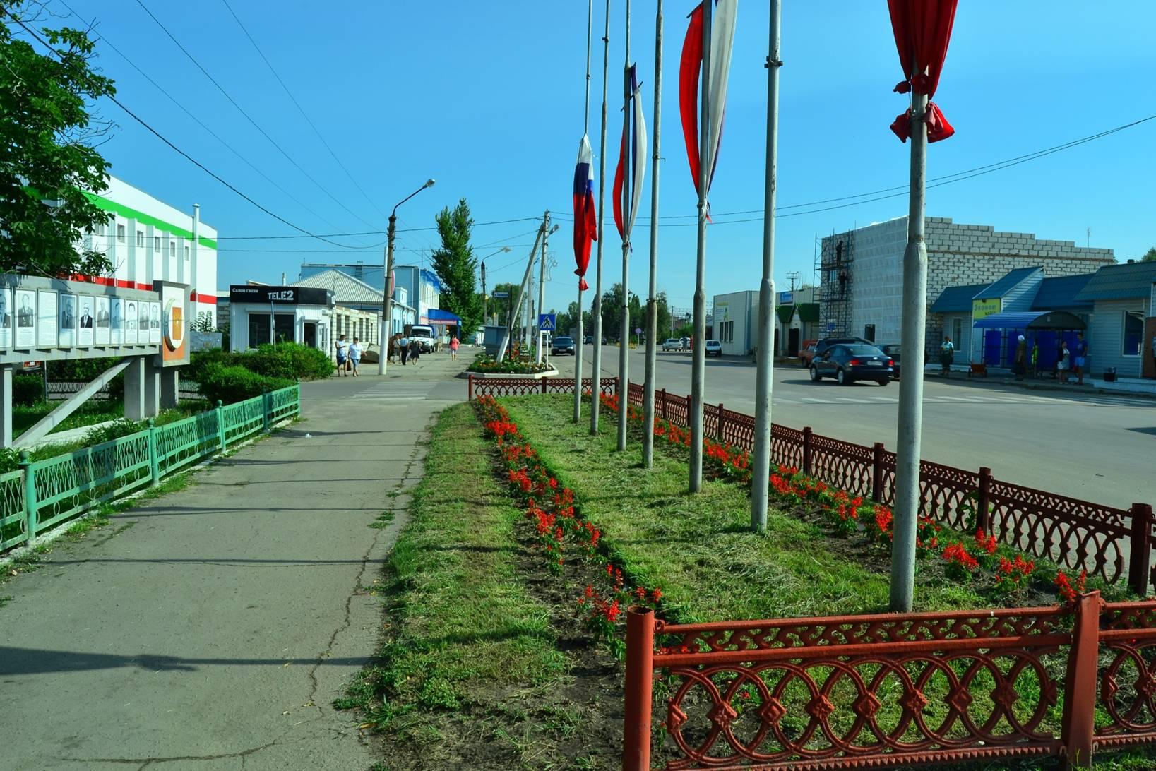 ул. Вокзальная