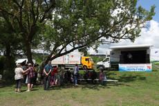 «Поезд здоровья» посещает сельские поселения Подгоренского района