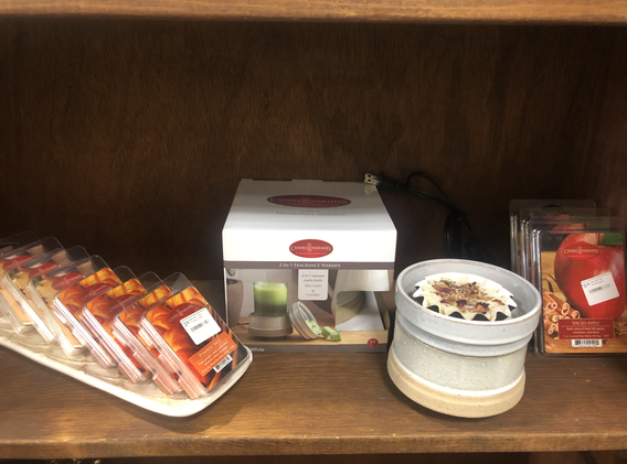 Electric Wax Warmers - Assorted $20