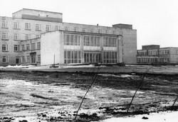 Подгоренская центральная больница