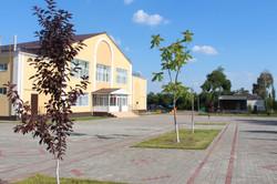 Сагуновский сельский Дом культуры после капитального ремонта 1.JPG