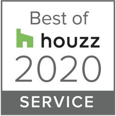 Award - Best of Houzz Service 2020