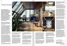 Interview - LUX Magazine