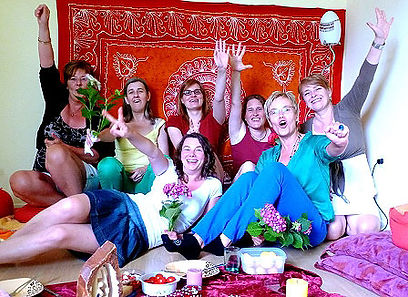 Jahresgruppe für Frauen