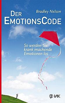 Der Emotionscode von Bradley Nelson