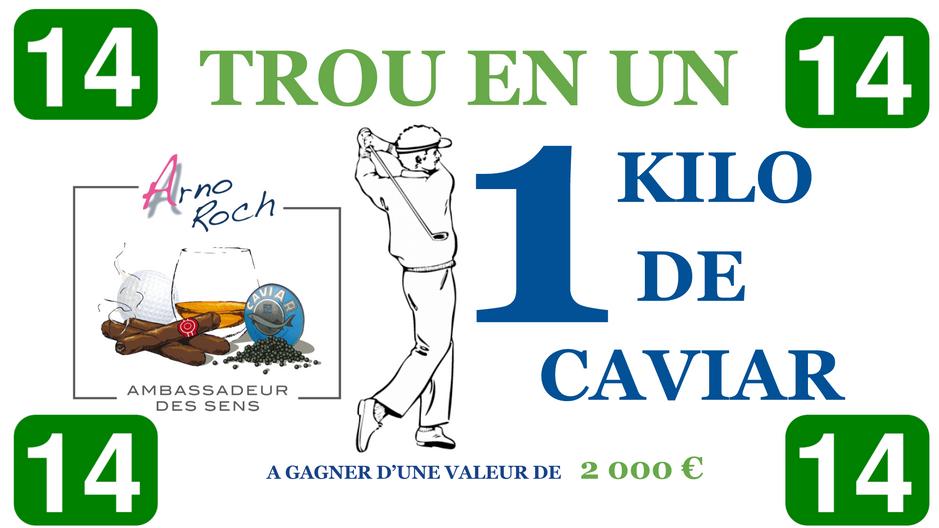 Saison IV - Golf de Meaux-Boutigny