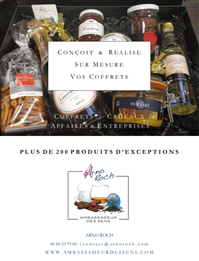 Coffrets Cadeaux | Affaires
