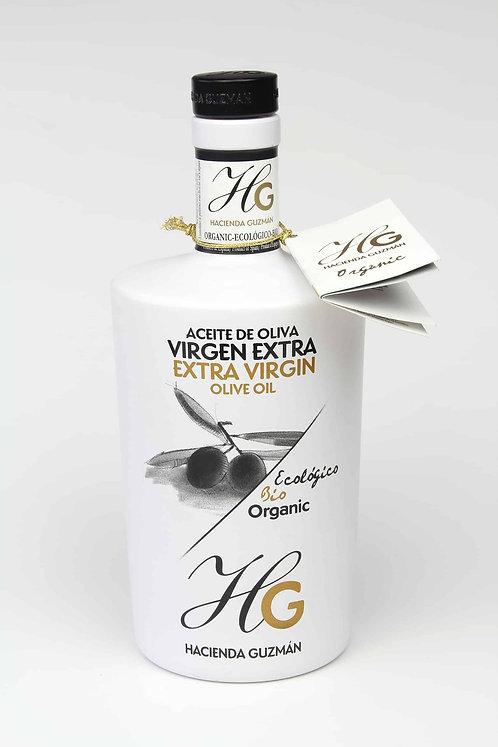 Huile d'Olive Extra Vierge - Hacienda Guzman
