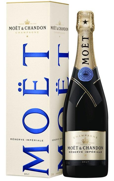 Champagne brut Réserve Impériale | Moët & Chandon