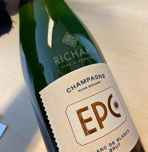 EPC Champagne  | Blanc de Blancs Extra Brut
