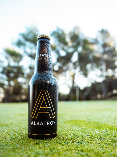 Bière Albatros