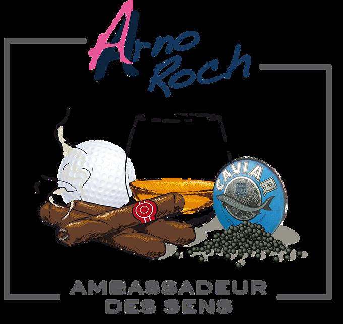 Arno Roch - Ambassadeur des Sens, whisky, cigare, caviar, vodka, nectar, arno roch, ambassadeur des sens, golf, events