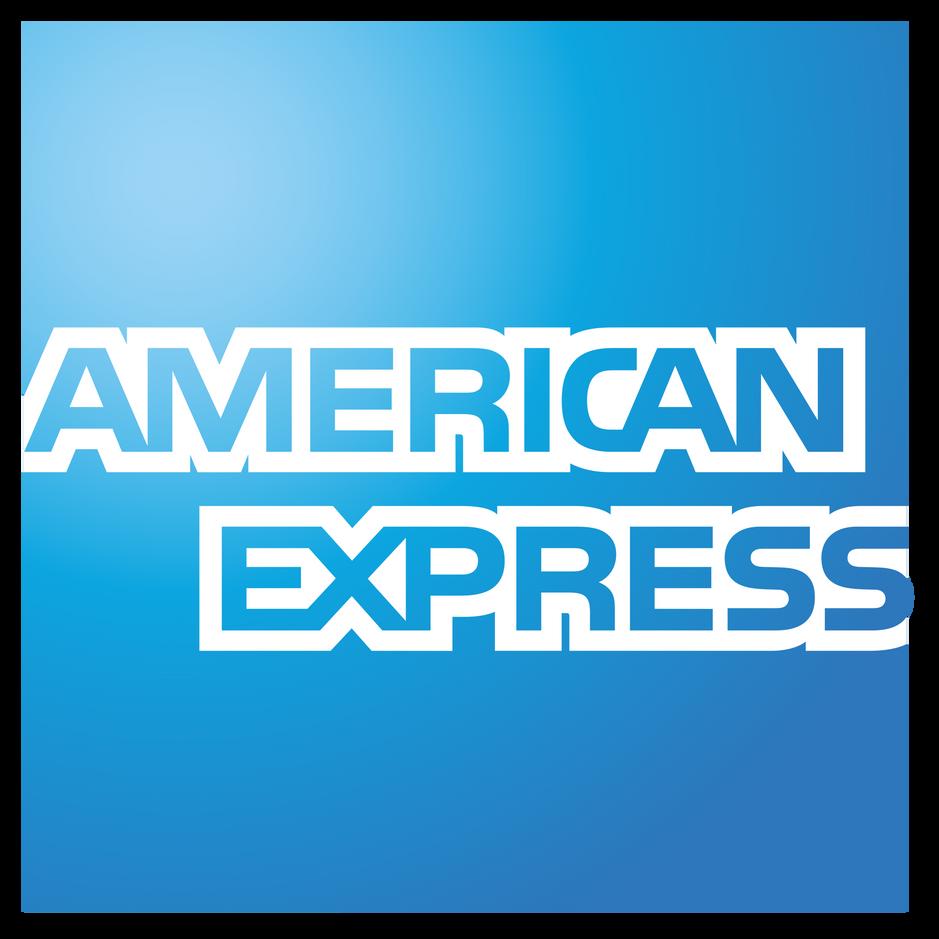Nouveau !!! American Express