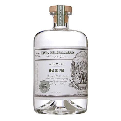 Gin St.George Terroir
