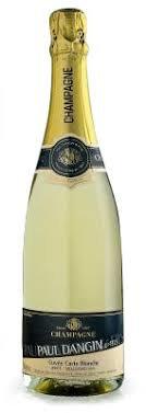 Champagne Paul Dangin - Cuvée Carte Blanche
