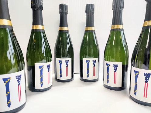 Cuvée Hubert Privé - Champagne Bremont