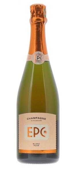 EPC Champagne  | Blanc Rosé