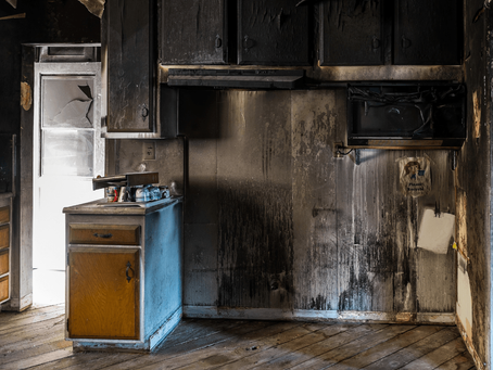 S4ALL's campaign to help a woman who loses everything in a tragic house fire