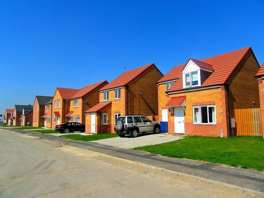 Kings Park Development, Stainforth