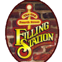 The Old Fourth Street Filling Station