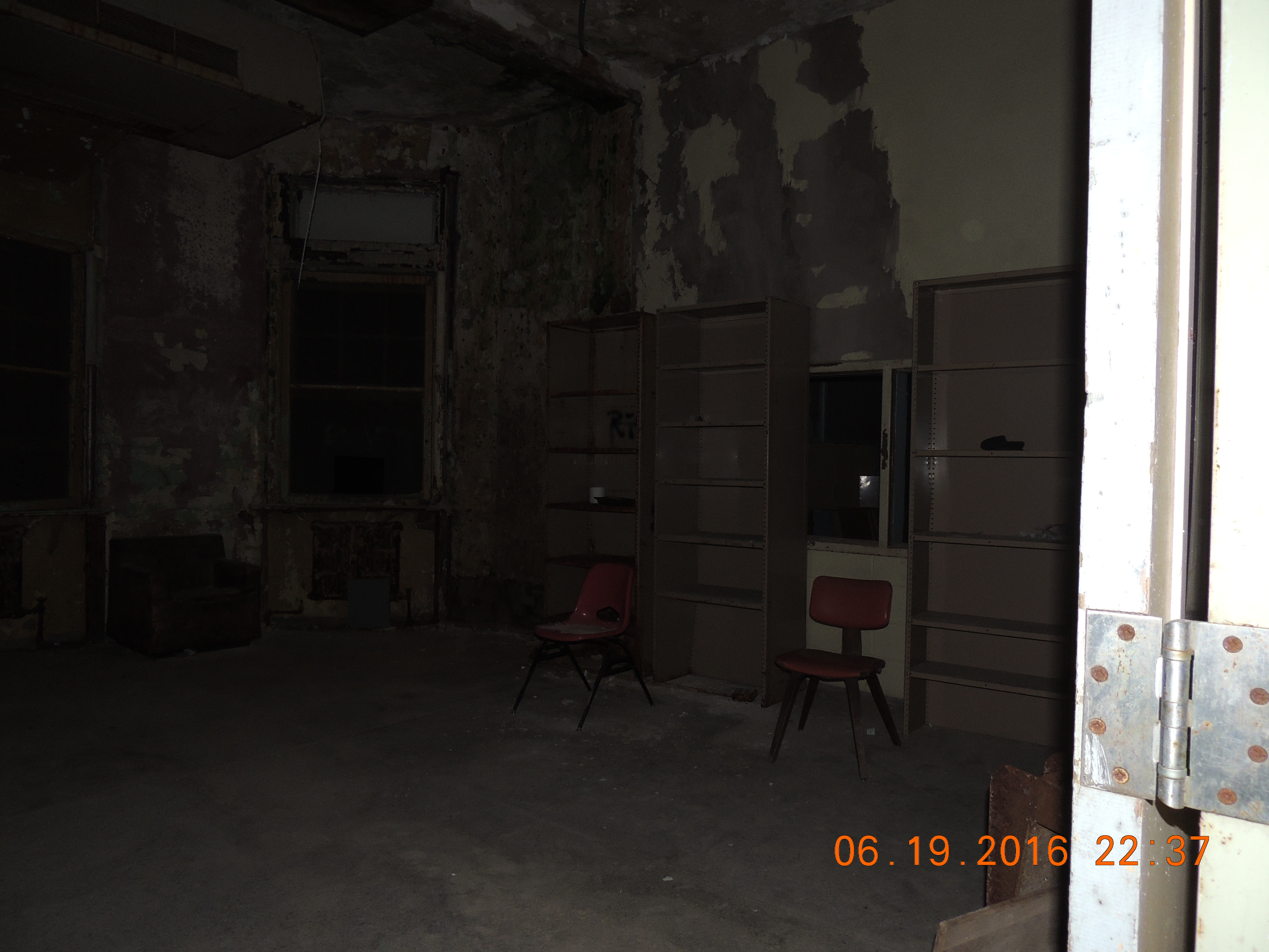 Pennhurst Investigation