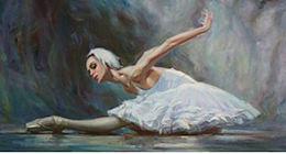 Great Ballets Dance Camp Registration Deadline: July 3