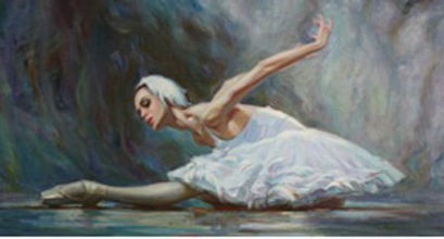 Great Ballets Dance Camp Registration Deadline: June 18