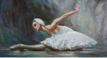 Great Ballets Dance Camp Registration Deadline: June 18