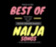 Ruud online Radio Best of Naija songs .p