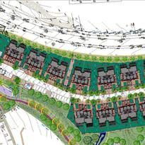 שכונה בכרמיאל פיתוח נופי גינות בשכונות מ
